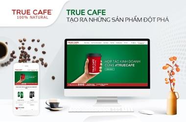 Thương Hiệu True Cafe